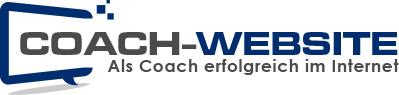 Coaching Coach Website Webseite Gründer Gründung Unternehmen